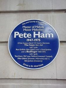 Peter_Ham_Blue_Plaque_2013_IMG_0024